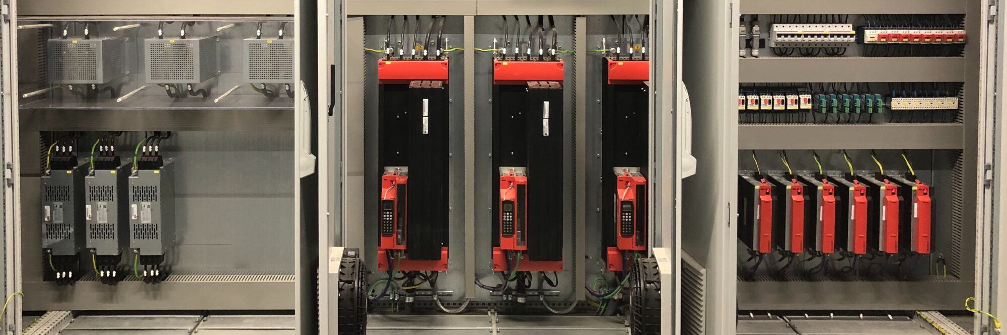 Elektrische kast